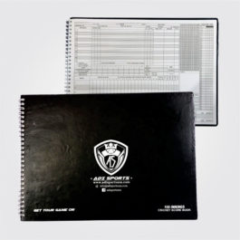 Score Books