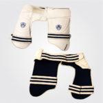 JRS Combo thigh pad