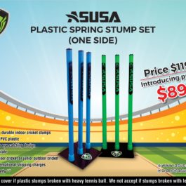 ASUSA PLASTIC SPRING STUMP SET (ONE SIDE)