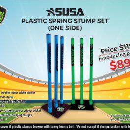ASUSA PLASTIC SPRING STUMP SET (ONE SIDE)