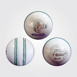 White Test Quality Ball ( 156g )