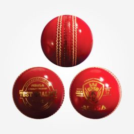 Red Test Quality Ball ( 156g )