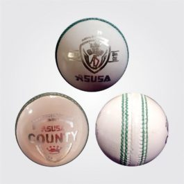 County White Top Quality Ball ( 156g )
