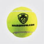 HEAVY TENNIS BALL / 6 PACK ( 130g )