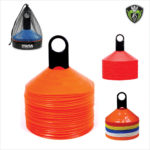 ASUSA Disc Cones (Set of 50)