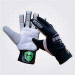 Swinging WK Inner Gloves (Black)