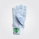 Swinging WK Inner Gloves (White)