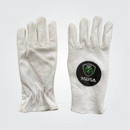 Cricket Batting Gloves Inner Pro Full Cotton | ASUSA | Premium Quality